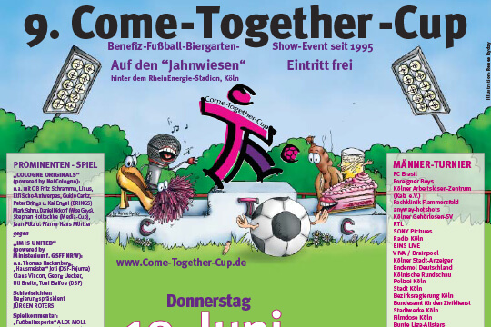 COME-TOGETHER-CUP 2003