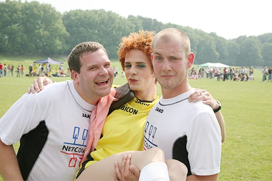 COME-TOGETHER-CUP 2007