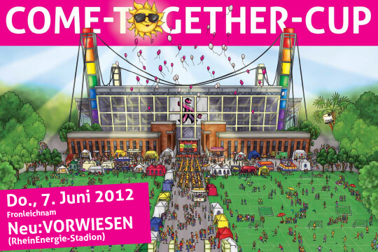 COME-TOGETHER-CUP 2012